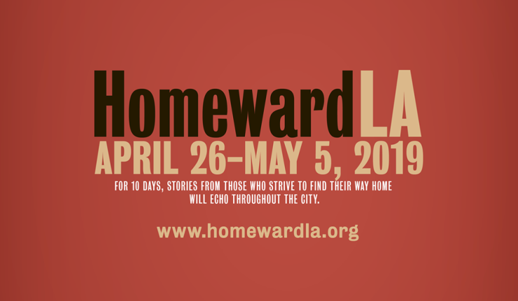 HomewardLA2019