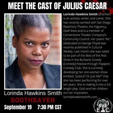 Julius Caesar pic